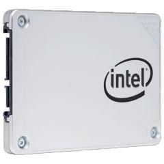 インテル SSDSC2KW240H6X1 [SSD 540s Series (240GB、2.5in SATA 6Gb/s、16nm、TLC)]
