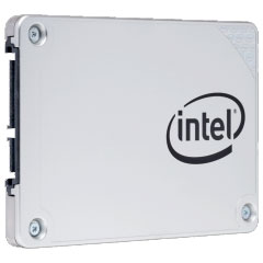 インテル SSDSC2KW120H6X1 [SSD 540s Series (120GB、2.5in SATA 6Gb/s、16nm、TLC)]