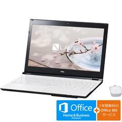 NEC PC-SN234FSA7-2 [LAVIE Smart NS(S)(i5-6200U/4GB/500GB/DSM/15.6/W10/BTM/OHB/WH)]