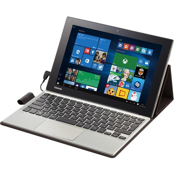 東芝 PAUBK001 [USBキーボード(dynabook Tab S80/A用)]