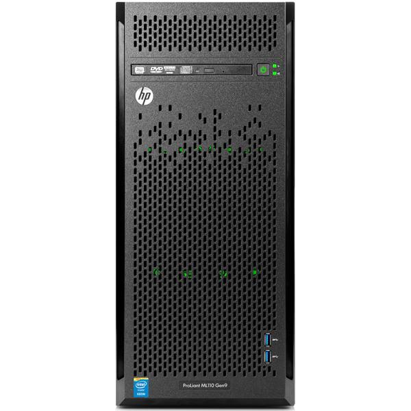 HP(Enterprise) ProLiant(プロライアント) 838502-291 [ML110 G9 E5-2603v4 1P6C 8G NHPSATA4LFF]