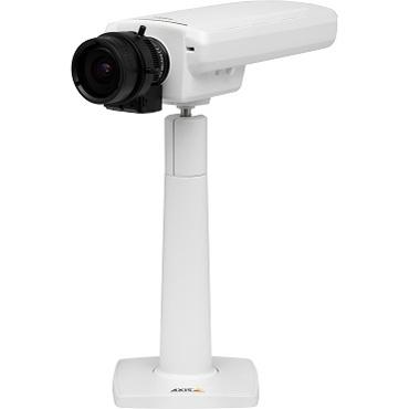 アクシス 0897-001 [AXIS P1365 Mk II 固定ネットワークカメラ]