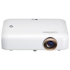 LG電子ジャパン Minibeam PH550G [LEDポータブルプロジェクター「HD・550lm・650g」]