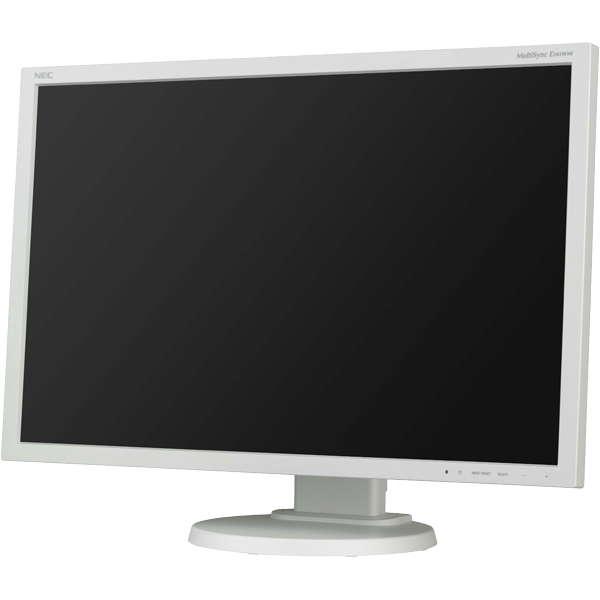 NEC MultiSync(マルチシンク) LCD-E245WMI [24型液晶ディスプレイ(白)]