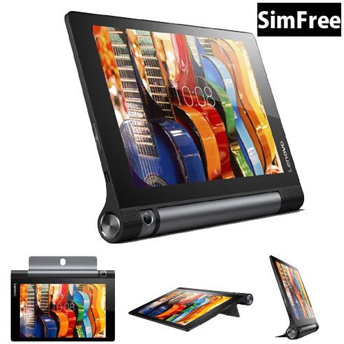 レノボ・ジャパン Lenovo YOGA Tablet ZA0J0034JP [YOGA Tab3 10(MSM8909/16/2/A5.1/10.1/LTE)]