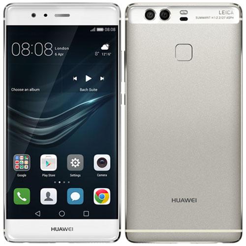 ファーウェイ(Huawei) EVA-L09/P9/MS [Huawei P9/Mystic Silver]