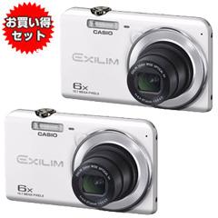 カシオ EX-ZS28WE