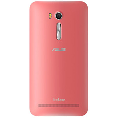 ASUS ZenFone ZB551KL-PK16 [Zenfone Go (Snapdragon 400/2G/16G) ピンク]