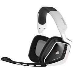 コルセア CA-9011145-NA (VOID Wireless White) [Dolby 7.1 ゲーミングヘッドセット VOID RGB Wireless ホワイト]
