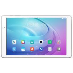 ファーウェイ(Huawei) FDR-A01w/T210/W [MediaPad T2 10.0 Pro(MSM8939 2GB 16GB 10.1inch Android5.1 WiFi White)]