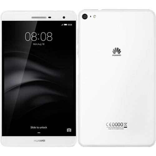 ファーウェイ(Huawei) PLE-701L/T27/W [MediaPad T2 7.0 Pro/White]