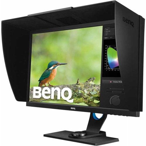 BenQ LCD SW2700PT [フリッカーフリー 27型WQHDカラーマネージメント液晶ディスプレイ]