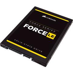 コルセア CSSD-F480GBLEB [SSD Force Series LE 2.5インチ 480GB SATA3 TLC]