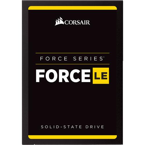 コルセア CSSD-F960GBLEB [SSD Force Series LE 2.5インチ 960GB SATA3 TLC]