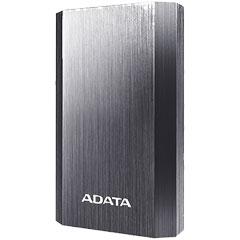 AA10050-5V-CTI [Power Bank A10050 モバイルバッテリ 10050mAh チタングレー]