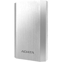 AA10050-5V-CSV [Power Bank A10050 モバイルバッテリ 10050mAh シルバー]