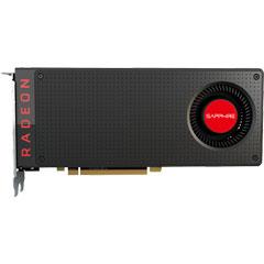 SAPPHIRE SA-RX480-8GD5R01/21260-00-20G [RADEON RX 480 8G GDDR5 PCI-E HDMI / TRIPLE DP]