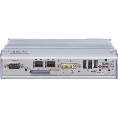 コンテック BX-830D-DC700000 [ボックスコンピュータ BX-830シリーズ]