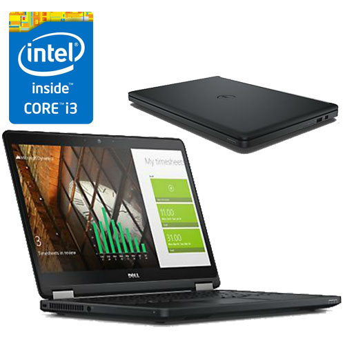 Dell Latitude E5250/5250 CTO