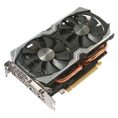 ZOTAC ZTGTX1060-GD5AMP/ZT-P10600B-10M [Geforce GTX 1060 6GB AMP Edition]