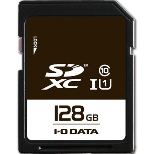 アイオーデータ EX-SDU1/128G
