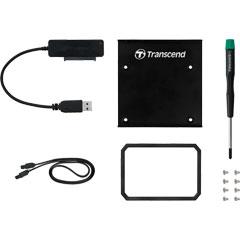 TS-CK3 [SSD換装サポートキット(SATA to USB3.0)]