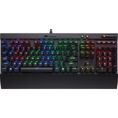 コルセア CH-9101014-JP [メカニカルゲーミングキーボード K70 RGB RAPIDFIRE 日本語 Cherry MX Speed RGB]