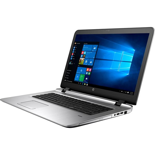 HP Compaq X3E25PA#ABJ [ProBook 470G3 i3-6100U/17H+/10D76/cam]