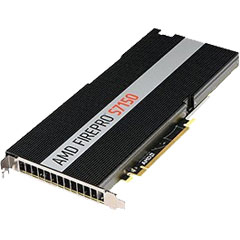 ACUBE FPS715A-8GER [AMD FirePro S7150 8G Active]
