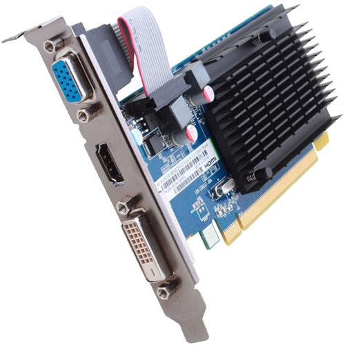 SAPPHIRE SA-R5230-1GD01/11233-01-20G [R5 230 1G DDR3 PCI-E H/D/V]