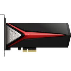 プレクスター PX-1TM8PeY [M8Pe HHHL NVMe SSD 1TB MLC PCIe Gen 3 x4]