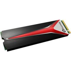 プレクスター PX-1TM8PeG [M8Pe M.2(2280) NVMe SSD 1TB MLC ヒートシンク付]