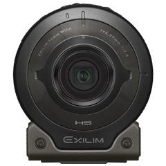 カシオ EXILIM EX-FR100 カメラ部のみ ブラック