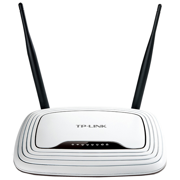 TP-LINK TL-WR841N [300Mb WLANルーター]