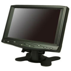 エーディテクノ CL7619N [7型HDMI端子搭載液晶モニター]