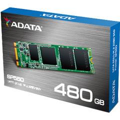 ADATA ASP550NS38-480GM-C [480GB SSD Premier SP550 M.2 2280 TLC SATA 6G]