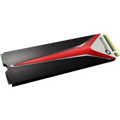 プレクスター PX-256M8PeG-08 [M8Pe M.2(2280) NVMe SSD 256GB MLC ヒートシンク付]