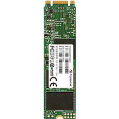 トランセンド TS240GMTS820 [240GB SSD MTS820 M.2(2280) SATA-III 6Gb/s TLC]