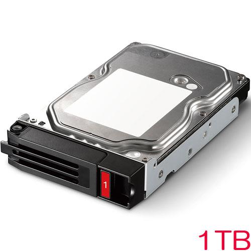 バッファロー TeraStation OP-HD1.0N [TS5010シリーズ 交換用HDD NAS専用HDD 1TB]