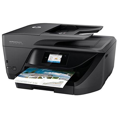 HP J7K34A#ABJ [法人向けインクジェット複合機 OfficeJet Pro 6970]