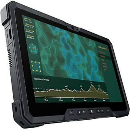Dell NBLA039-301P4 [Latitude 7202(10P/8/5Y71/256/4Y/PE16)]