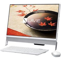 NEC LAVIE Desk All-in-one PC-DA350FAW [LAVIE Desk AiO - DA350/FAW ファインホワイト]