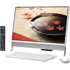 NEC LAVIE Desk All-in-one PC-DA370FAW [LAVIE Desk AiO - DA370/FAW ファインホワイト]