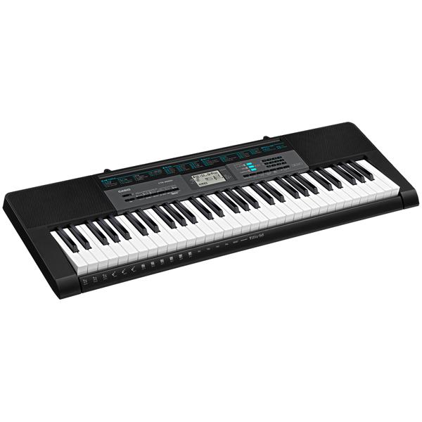 カシオ CTK-2550 [電子ベーシックキーボード(61鍵盤)]