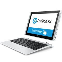 HP Compaq T0Z07PA-AAAA [HP PavilionX2(Atom x5-Z8300/2GB/64GB eMMC/10.1/W10Home64)]