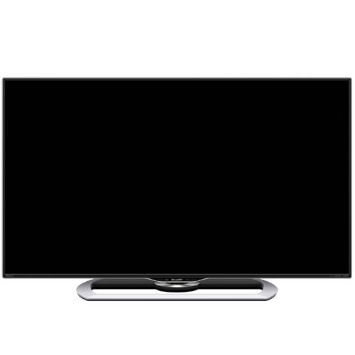 シャープ AQUOS(アクオス) LC-45US40 [4K+N-Black 45V型デジタルハイビジョン液晶テレビ]