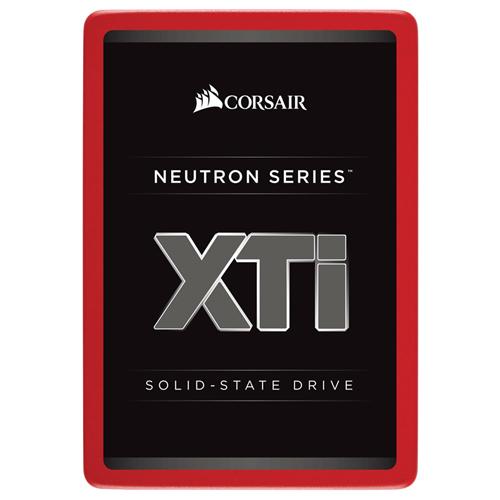 コルセア CSSD-N480GBXTI [SSD Neutron Series XTi 2.5インチ SATA3 MLC 480GB]