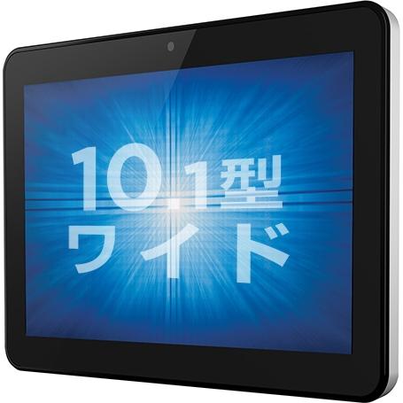 タッチパネル・システムズ タッチパネル ESY10i1-2UWA-0-AN-GY-G [10.1型ワイド IシリーズタッチPC Android4.4(10i1)]