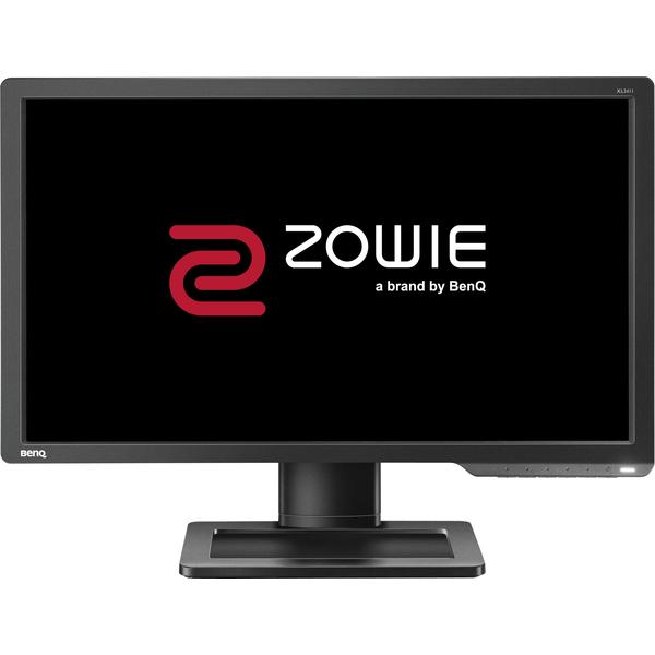 BenQ ZOWIE XL2411 [フリッカーフリー ブルーライト軽減 24型FHD液晶ディスプレイ]