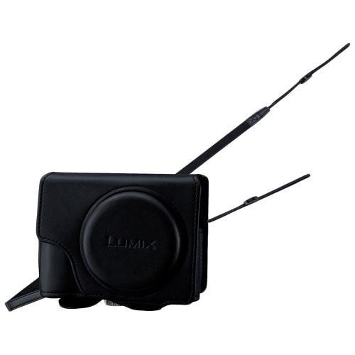パナソニック DMW-CLX9-K [ソフトケース (ブラック)]